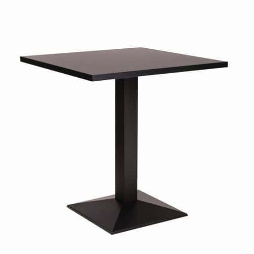 Quattro Square Table