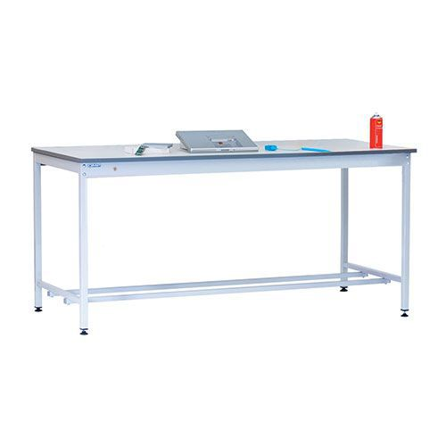ESD Workbench With Lamstat Worktop HxW 840x1800mm