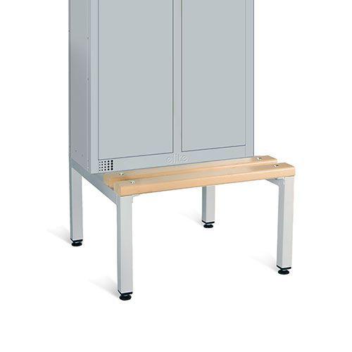Locker Seat/Stand 600mm Wide