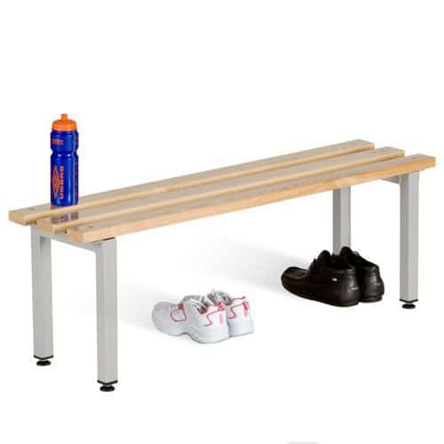 Locker Bench Seat 600mm Wide