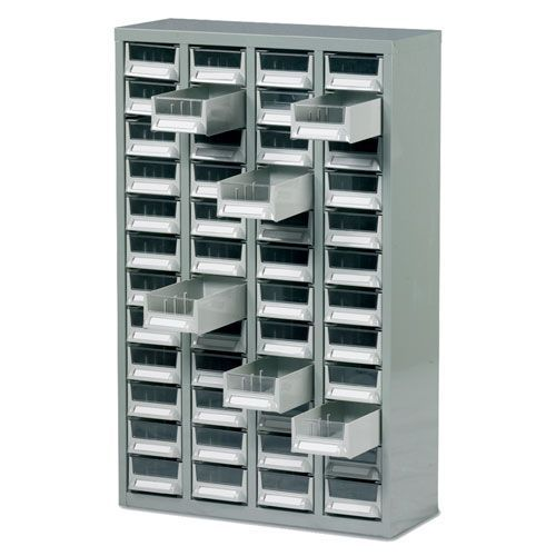 48 Drawer Small Parts Storage Cabinet