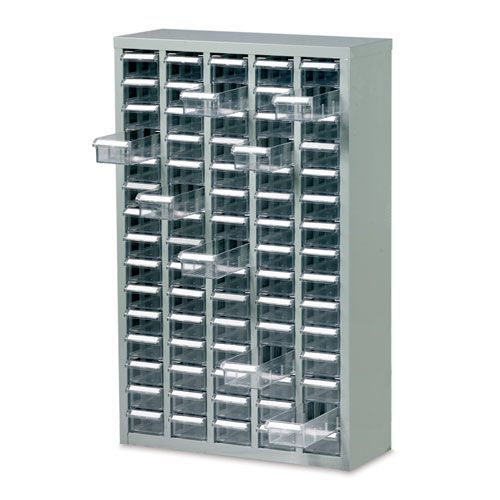High Volume Small Parts Cabinets