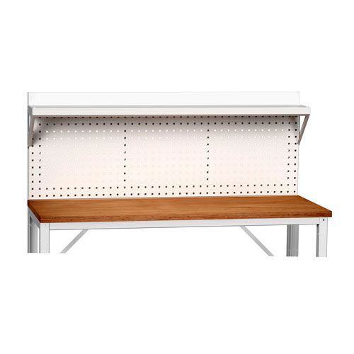 Bott Verso Additional Panel & Shelves For 1500mm Framework Workbenches