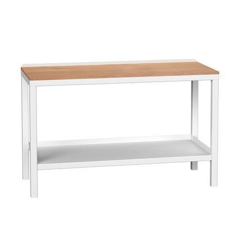 Bott Verso Heavy Duty Workbench With Wood Worktop HxWxD 930x1500x600mm