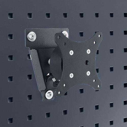 Bott Cubio Monitor Bracket For Affixing Monitors to Workbenches