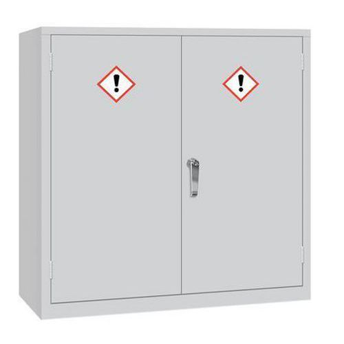 Hazardous Material Cabinet 1000x915mm