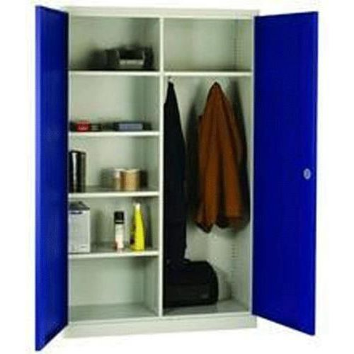 Large Volume Wardrobe Cupboards