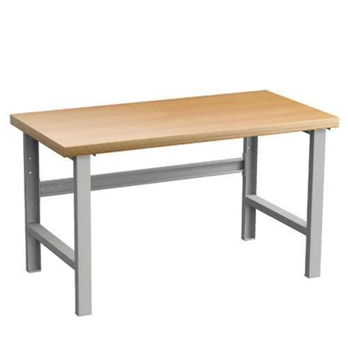 Surprising Heavy Duty Workbench With Multiplex Top Free Delivery Manutan Uk Ocoug Best Dining Table And Chair Ideas Images Ocougorg