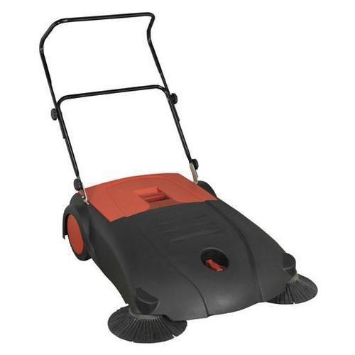 Manual Floor Sweepers