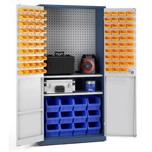 Multi Use Storage Cupboard