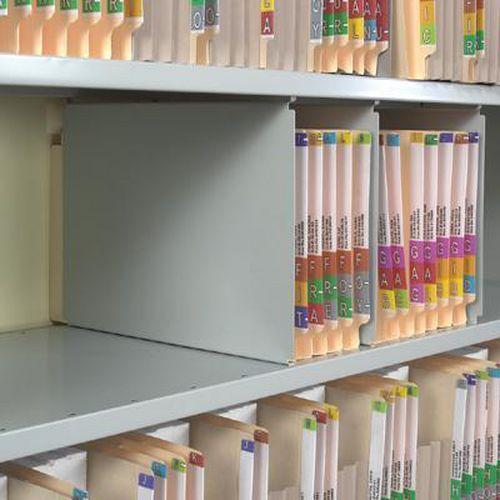 Shelf Dividers for Stormor Shelving