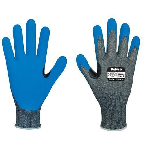 Polyco Cut Resistant DyFlex Plus N Gloves - 1 Pair