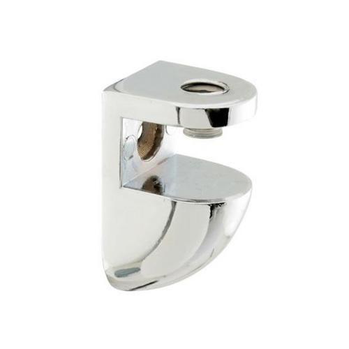 Curve Shelf Support Bracket - 8-10mm Shelf Thickness