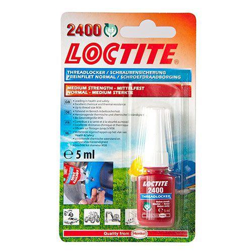 Loctite 243 Threadlocker 10ml - Pack of 12