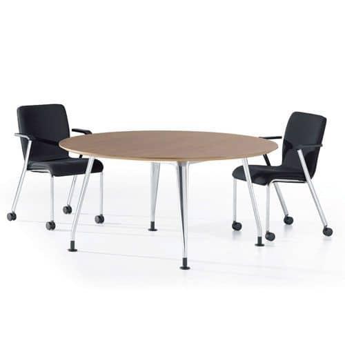 Astounding Verco Meeting Room Tables Office Furniture Manutan Uk Download Free Architecture Designs Viewormadebymaigaardcom