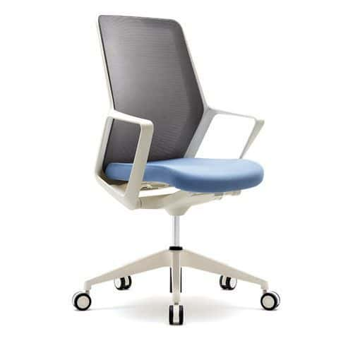 Verco Flow High Back Mesh Office Chair