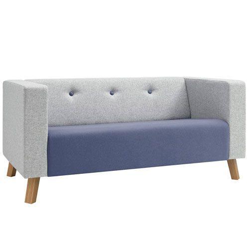 Verco Jensen Office Reception Furniture