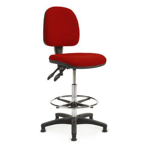 Verco Look Ergonomic Draughtsman Chair
