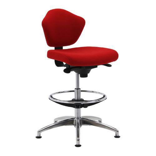 Verco Profile Ergonomic Draughtsman Chair