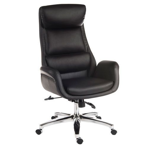 Rio Reclining Faux Leather Chair