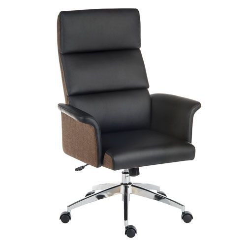 Rio Faux Leather Executive Chair