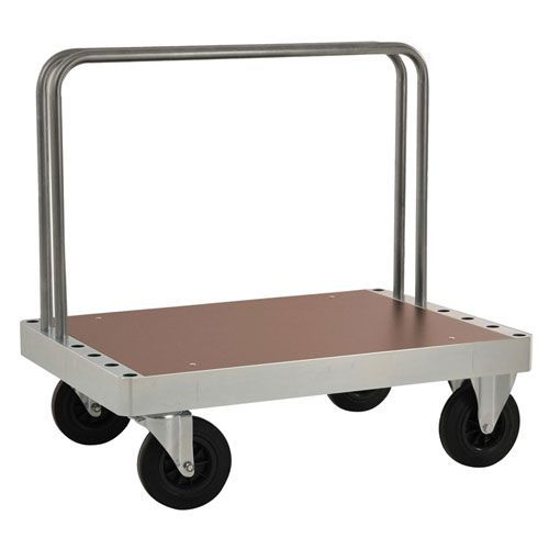 Heavy Duty Board Trolley with Loadbar