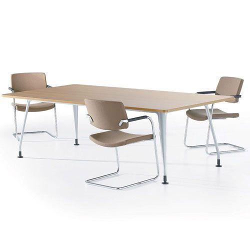 Verco DNA Executive Boardroom Tables