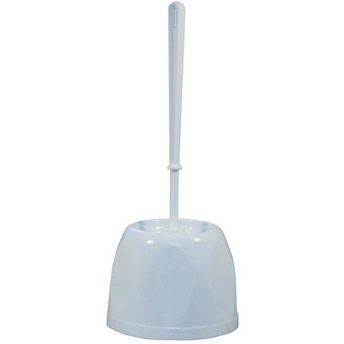 Toilet Brush and Open Holder