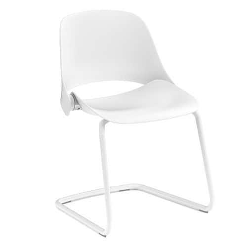 Humanscale Trea Cantilever Chair