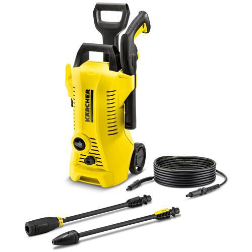 Karcher K 2 Full Control Pressure Washer