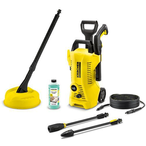 Karcher K 2 Full Control Pressure Washer with Home Kit