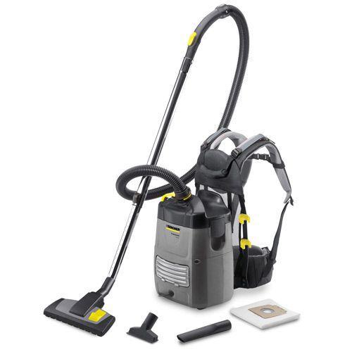 Karcher Backpack Dry Vacuum Cleaner