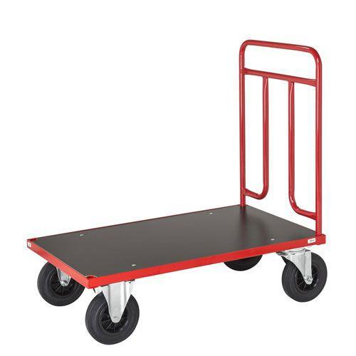 Heavy Duty Platform Trolley - 500kg
