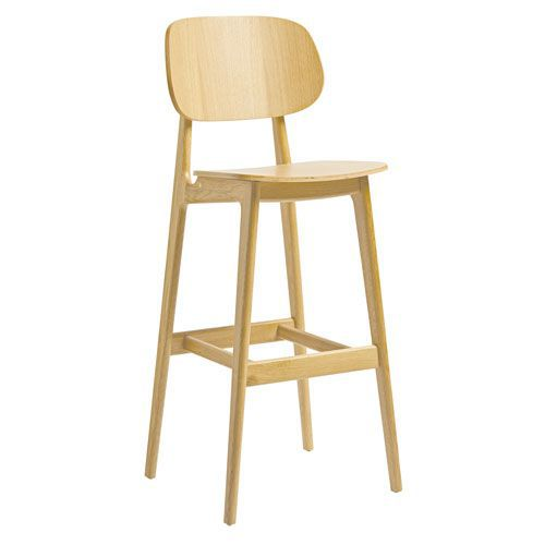 Yosemite Bar Stool