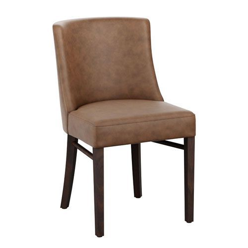 Hug Vintage Side Chair