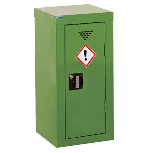 Pesticide & Agrochemical Hazardous Storage Cabinet 700x350x300mm