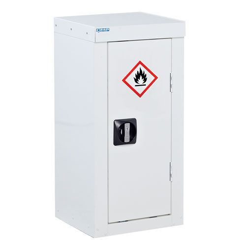 Flammable Material Storage Cupboard 700x350x300mm