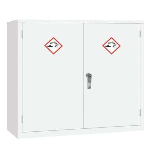 Acid/Alkali Storage Cabinet - 710x915x457mm