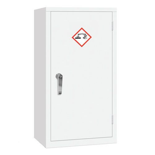 Acid/Alkali Storage Cabinet - 910x457x457mm