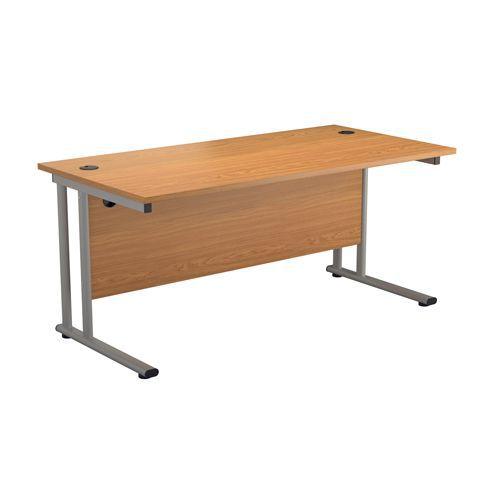 Oxford Cantilever Straight Desks