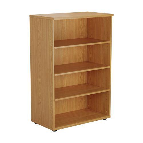 Oxford Open Bookshelves
