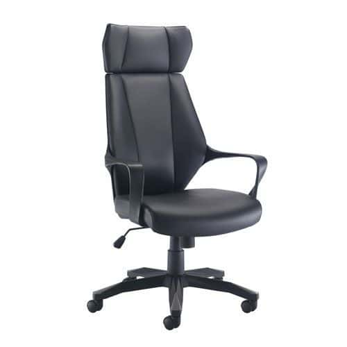 Indus High Back Executive Office Chair