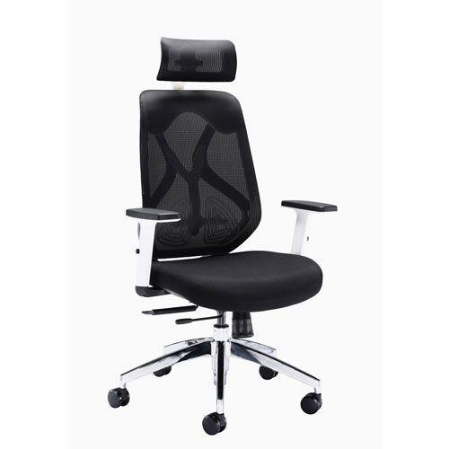 Celestial High Mesh Back Office Chair with Headrest