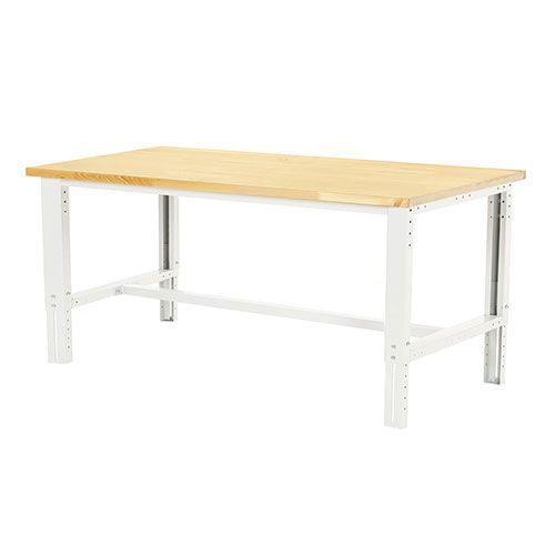 Bott Cubio Height Adjustable Workbench & MPX Top 740-1140x2000x750mm