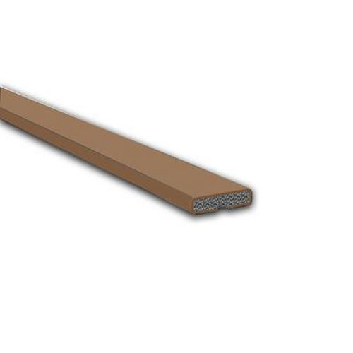 Fire Only Intumescent Strip - Brown - Pack of 75