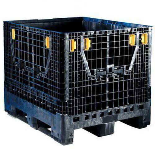 Plastic Folding Pallet Box