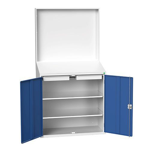 Bott Verso Document Station with Magnetic Rear Panel- 2000x1000x550mm