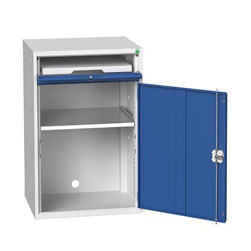 Bott Verso Computer Storage Workstation HxWxD 1000x650x550mm