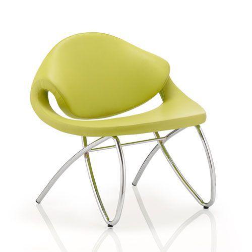 Beau Reception Chair