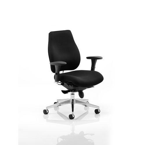 Chiro Plus Ergonomic Posture Office Chair